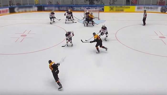 Deutschland Eishockey Wetten