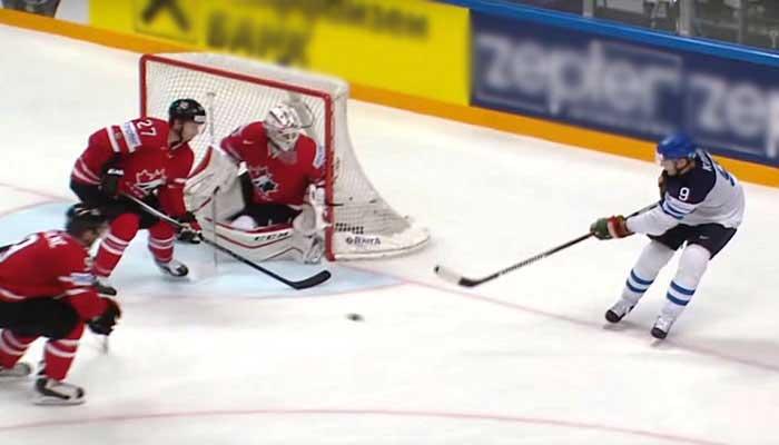 Eishockey Wetten Start Bild