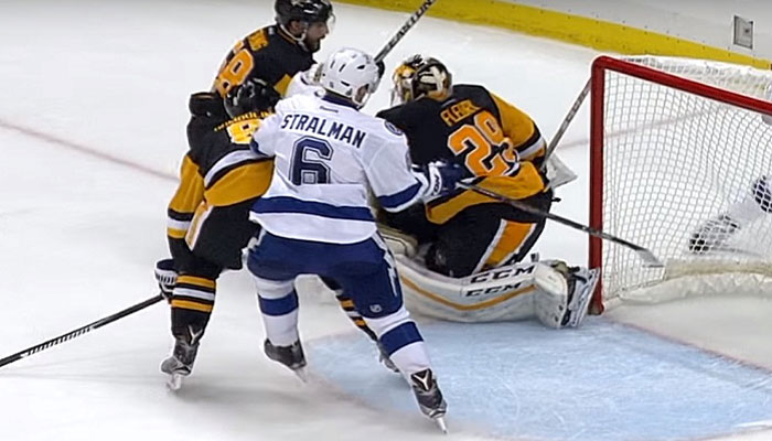 NHL Wetten und Quoten Bild