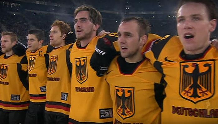 Vorschau Olympia-Gruppe Deutschlands 2018