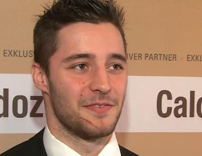 Tobias Rieder NHL Deutsch